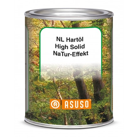 Asuso NL Hartöl High Solid