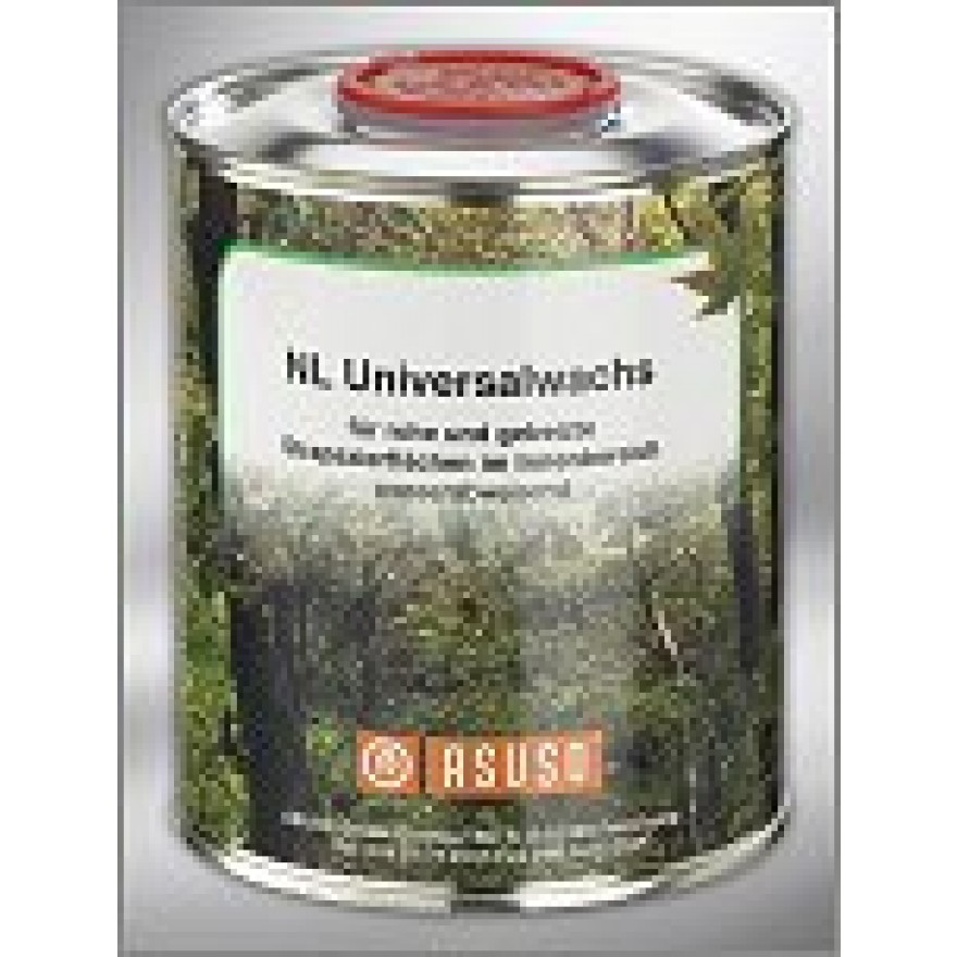 Asuso NL Universalwachs 0,75L