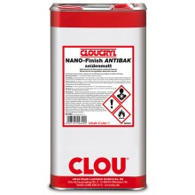 CLOUCRYL Nano-Finish Antibak 5ltr.