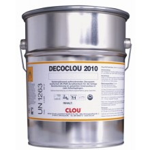 DECOCLOU 2010 RAL 9010